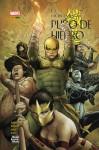 El inmortal puño de hierro: Fuga de la octava ciudad (The Immortal Iron Fist #5) - Duane Swierczynski, Travel Foreman, Kano, Timothy Green