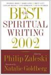 The Best Spiritual Writing 2002 - Philip Zaleski