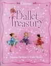Ballet Treasury - Susanna Davidson