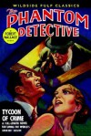The Phantom Detective - Tycoon of Crime - February, 1938 22/1 - Robert Wallace