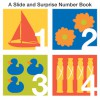 Slide and Surprise Numbers - Roger Priddy