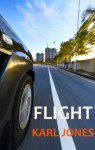 Flight - The Reckoning Episode 3 (Donna Harp Book 2) - Karl Jones