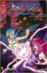 Kameo Magna, Issue # 1 - Sunmin Park, Hiroyuki Kitazume, Aira Kanno
