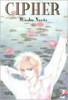 Cipher, Volume 2 - Minako Narita