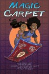 Magic Carpet - Scott Christian Sava, Tracy Bailey