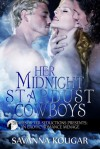 Her Midnight Stardust Cowboys - Savanna Kougar