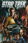 Star Trek Comicband: After Darkness (German Edition) - Mike Johnson, Christian Langhagen, Claudia Balboni, Erfan Fajar