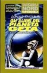 Gli alieni del pianeta geta - Donald Kingsbury, Annarita Guarnieri