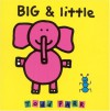 Big & Little - Todd Parr