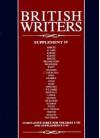 British Writers: Supplement - George Stade