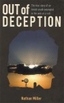 Out of Deception: The True Story of an Amish Youth Entangled in the Web of a Cult - Nathan Miller