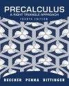 Precalculus: A Right Triangle Approach plus MyMathLab with Pearson eText -- Access Card Package (4th Edition) - Judith A. Beecher, Judith A. Penna, Marvin L. Bittinger