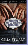 Once in a Blue Moon - Celia Stuart, Amie Stuart