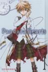 Pandora Hearts, Volume 1 - Jun Mochizuki