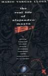 The Real Life of Alejandro Mayta (Vintage International) - Mario Vargas Llosa, Alfred MacAdam