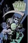 Death, Jr. - Gary Whitta, Ted Naifeh