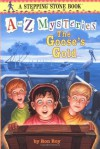 The Goose's Gold (A to Z Mysteries) - Ron Roy, John Steven Gurney
