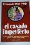 El casado imperfecto - Fernando Díaz-Plaja