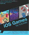 iOS Games by Tutorials - Ray Wenderlich, Mike Berg, Tom Bradley