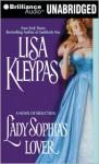 Lady Sophia's Lover - Lisa Kleypas, Susan Duerden