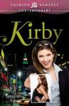 Kirby - Samantha Anne
