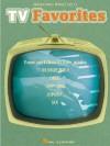 TV Favorites - Hal Leonard Publishing Company