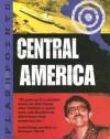 Central America - Anita Ganeri, Nicola Barber