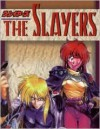 Slayers, Vol. 1 - Anthony Ragan