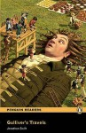 Gulliver's Travels (Penguin Reader Level 2) - Pauline Francis, Jonathan Swift