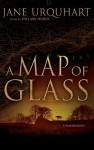 A Map of Glass (Audio) - Jane Urquhart