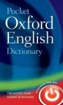 Pocket Oxford English Dictionary - Catherine Soanes, Sara Hawker, Julia Elliot