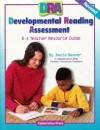 DRA (Developmental Reading Assessment) K-3 Teacher Resource Guide, Revised - Susan Evento