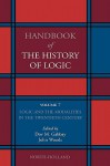 Logic and the Modalities in the Twentieth Century, Volume 7 (Handbook of the History of Logic) - Dov M. Gabbay, John Hayden Woods