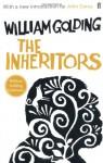 The Inheritors - William Golding, Neil Gower