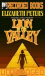 Lion in the Valley - Elizabeth Peters, Barbara Rosenblat