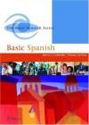 Basic Spanish - Raquel Lebredo, Ana C. Jarvis, Francisco Mena-Ayllon