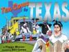 Ten Cows To Texas - Peggy Mercer, Bill Crews