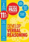 Practice & Pass 11+ Level 2, . Develop Verbal Reasoning - Peter Williams