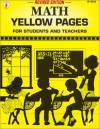 Math Yellow Pages, Revised Edition: For Students and Teachers - Incentive Publications