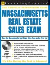 Massachusetts Real Estate Exam (Massachusetts Real Estate Sales Exam (W/CD)) - LearningExpress