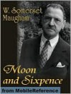 Moon and Sixpence - W. Somerset Maugham