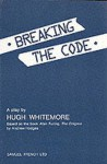 Breaking The Code (Acting Edition) - Hugh Whitemore, Andrew Hodges