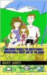 Childrens Books | The Smith Family Adventures,A Crazy Day On The Beach (Childrens Books | The Smith Samily Adventures,A Crazy Day On The Beach) - Mary James