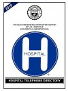 Hospital Telephone Directory, 2010 Edition - Henry A. Rose, Lisa Alperin Rose