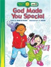 God Made You Special - Jennifer Holder