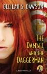 The Damsel and the Daggerman (Blud, #2.5) - Delilah S. Dawson