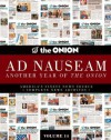 """The """"Onion"""" Ad Nauseam: Another Year Of The """"Onion"""": V.14 (Vol 14) - The Onion"""