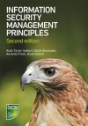 Information Security Management Principles - David Alexander, Amanda Finch, David Sutton, Andy Taylor