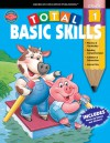 Total Basic Skills, Grade 1 - American Education Publishing, Vincent Douglas, Marjorie M. Smith, American Education Publishing