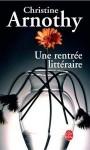Une rentrée littéraire - Christine Arnothy